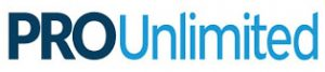 PRO Unlimited logotype